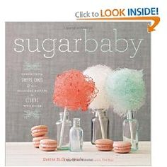 For a while now, I've wanted to learn more about candy making.  This book is a wonderful place to start. There are so many recipes that I'd love to try and the writing is approachable and fun.