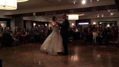 Webbers Ann Arbor wedding celebration with Michaels Entertainment DJs.