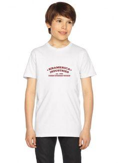 kramerica industries Youth Tee