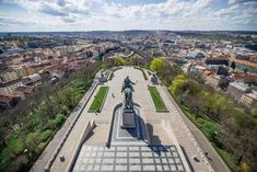 National Museum – National Memorial on Vítkov Hill (Národní muzeum – Národní památník na Vítkově) - Prague.eu Central Hall, Equestrian Statue, Unknown Soldier, Soviet Army, One Republic, National Museum, Capital City, Prague, Cemetery