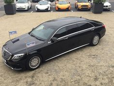 Merc Benz, Mercedes 300, Benz S Class, Maybach, Limo, Fast Cars, Exotic Cars, Dream Cars, Super Cars