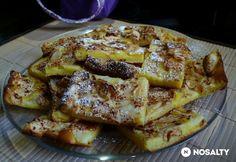 Hungarian Cake, Hungarian Recipes, French Toast, Breakfast, Food, Cakes, Spring, Yogurt, Morning Coffee