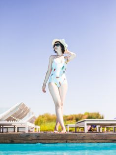 Lazzari Swimsuit - From Someone in Love