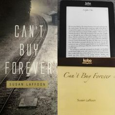 Can't Buy Forever by Susan Laffoon review. Follow the link to read the full review.