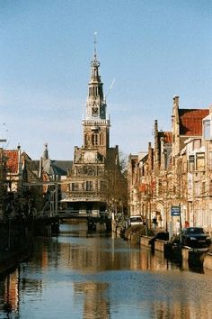 Alkmaar, The Netherlands - #Netherlands #travel