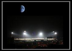 Nation Cricket Stadium, Karachi