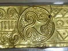 Archaeoethnologica: Ouro na Europa Céltica - Congresso / Gold in Celtic Europe - Congress