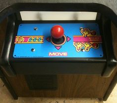 1000 Images About Ms Pac Man On Pinterest Arcade Games