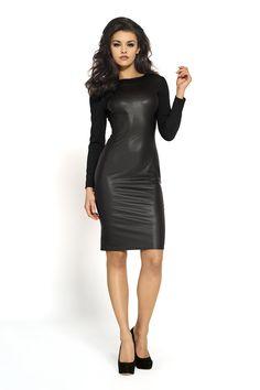 94d0c47ba5 Najlepsze obrazy na tablicy Czarne sukienki (36)