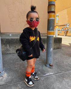 adidas Baby Girls and Baby Boys Coverall Cute Little Girls Outfits, Baby Outfits, Kids Outfits Girls, Toddler Girl Outfits, Toddler Girls, Toddler Girl Style, Baby Girls, Cute Kids Fashion, Little Girl Fashion