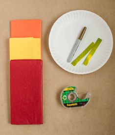 Easy Olympic Torch Craft for Kids - Fun Loving Families Olympic Medal Craft, Olympic Crafts, Cool Kids, Kids Fun, Olympic Flame, Special Olympics, Holiday Crafts For Kids, Camping Crafts, Manualidades