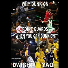 Kobe Bryant is a beast