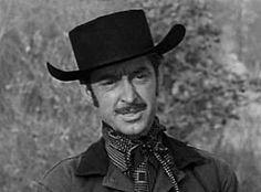 James Griffith as John Wesley Hardin on Maverick (Duel at Sundown)