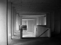 Aldo Rossi Aldo Rossi, Space Architecture, Stairs, Interior Design, Clinic, Photographs, Google Search, Ideas, Architectural Firm