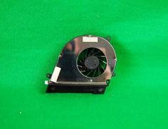 CPU Lüfter Fan AB0805MX-HB3 Notebook Toshiba Satelite A350 Serie 5V 0,38A 3 Pin