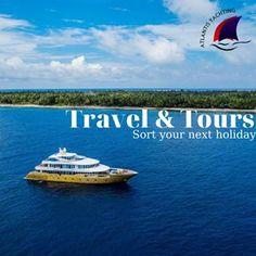 Atlantis Yachting (@atlantisyachting.eu) • Φωτογραφίες και βίντεο στο Instagram Atlantis, Next Holiday, Travel Tours, Greek Islands, Sailing, Have Fun, Learning, Movie Posters, Instagram