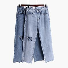 US $11.44 40% OFF|3XL 4XL 5XL Plus Size Striped Pants OL Ladies baggy pants Women High Waist Pants Pocket Casual Slim Long Trousers female Black|Pants
