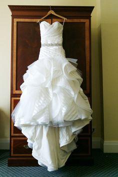 #BigDay #weddings #realweddings Megan & Byron's French Quarter Wedding Check more at http://bigday.io/2015/11/06/megan-byrons-french-quarter-wedding/