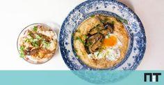 Abriu em Lisboa e tem uma carta cheia de petiscos e pratos israelitas com influências de vários países.
