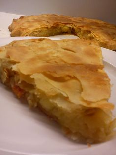 Greek Cooking, Cooking Time, Snack Recipes, Snacks, Bread Cake, Vegan Lifestyle, Greek Recipes, Food Inspiration, Bakery