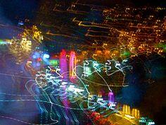 A wild night in Minneapolis Mini Apple, Minneapolis, Neon Signs, Night, Mini Apple Tarts