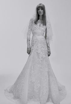Elie Saab is renowned globally for his couture gowns. His designs have graced many a red carpet, but it's his incredible bridal work that has ended up on thousands of wedding inspiration boards. We have 6 beautiful samples in our showroom! Must see! Elie Saab, Style FWGD000029, Size 12, MI, Retail Price-$19,000- Sale Price $11,400 Photo Romance, Elie Saab, Bridal Collection, Wedding Inspiration, Inspiration Boards, Red Carpet, Size 12, Gowns, Wedding Dresses