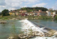 Parco Fluviale del Fiume Serchio, Lucca