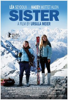 Simon lives with his older sister in a housing complex below a luxury Swiss ski resort. With his sister drifting in and out of jobs and relationships, twelve-year-old Simon takes on the responsibility of providing for the two of them. Everyday, he takes