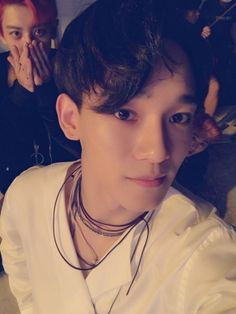 """fychen: """" 【TRANS】 [FROM. CHEN] Have our EXO-Ls been well? """" Hello~ It's EXO Chen!! Have our EXO-Ls been well? I heard good news today so with a happy heart I'm writing this~!! ㅎㅎ What could that news be~ Thanks to our EXO-Ls this Lotto album of EXO's..."""