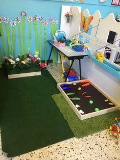 Kids Daycare, Diy For Men, Garden Theme, Dramatic Play, Edible Garden, Garden Crafts, Childhood Education, Primary School, Childcare
