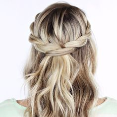 10 SUMMER HAIRSTYLES FOR MEDIUM LENGTH HAIR – Style Limelight