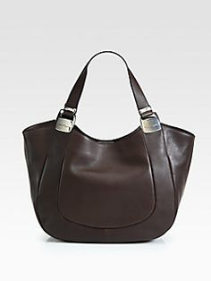 Salvatore Ferragamo - Louvre Simon Shoulder Bag