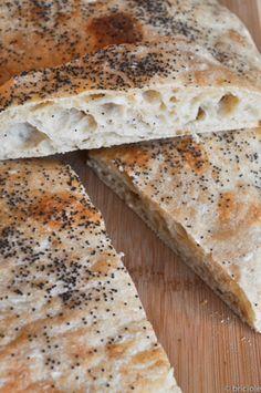 Ftira - Maltese Bread
