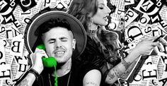""".: Leandro Buenno investe no pop art para o clipe de """"Essa Noite""""  #LeandroBuenno #TheVoiceBrasil #TheVoiceBr #TheVoiceBra #popart #EssaNoite #Resenhando #siteResenhando"""