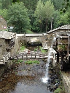 Mazonovo. Taramundi. Asturias.