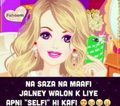 Hahaha....;)
