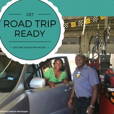 #ad See why high mileage vehicles need special attention this summer road trip season at Walmart Automotive Care Center. My minivan got the special treatment with an oil change using Pennzoil® High Mileage Vehicle® motor oil.  Plus, we compiled a list of our top road trip movies. for your next trip. #RoadTripOil #CollectiveBias
