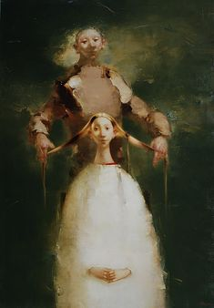 Artist Valeriy Skrypka (Ukrainian: 1964)