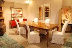 8 best Dreamy RB Dining Rooms images on Pinterest | Diners, Dining ...