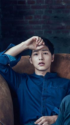 Song Joong Ki, lockerscreen