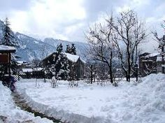 Book Online Manali tour package through shine India Trip. They offer best discount on packages for manali.