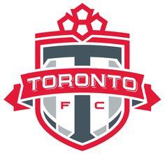 2007, Toronto FC, (Toronto, Ontario), Stadium: BMO Field #TorontoFC #Toronto #mls (L299)