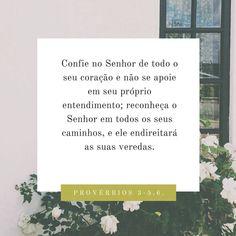 Pieces of the word of god!  Peças da palavra de Deus!