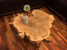 Couchtische - Couchtisch | Beistelltisch | Nachttisch - ein Designerstück von rusticwood bei DaWanda