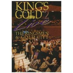 kings gold 2 - the kingsmen & gold city