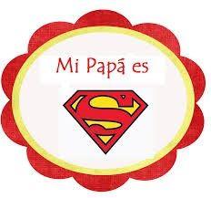 15 de Junio Dia del Padre