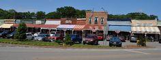 Small town USA!