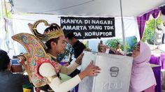 Ini Hasil Akhir Perolehan Suara Masing-Masing Calon di Pilkada Jawa Tengah Berdasarkan Form C1 #Pilwalkot2015 #Pekalongan #SoyoRahat #SoyoSakpore