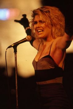 Kim Wilde Concert shoot - 4images - Image Gallery Management System