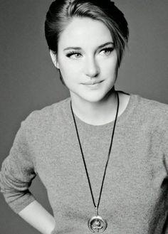 Shailene Woodley ~Divergent~ ~Insurgent~ ~Allegiant~